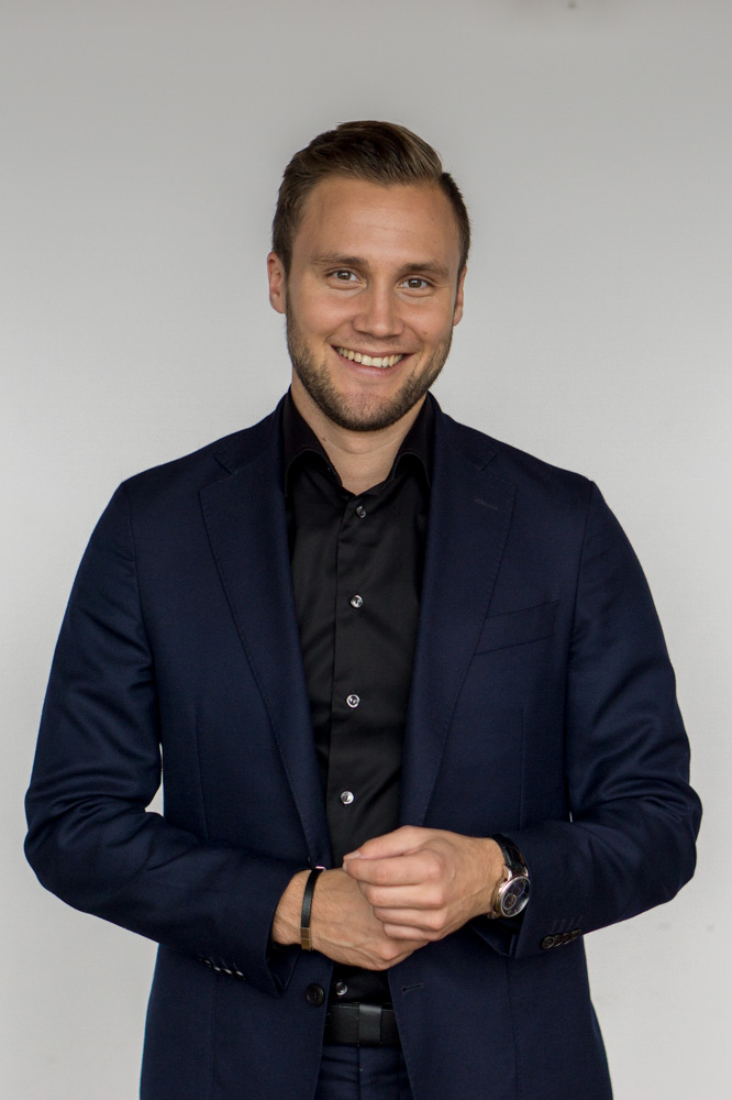 Ludwig Pettersson